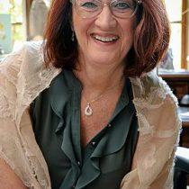 Vivian Probst, author
